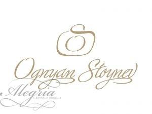 OgnyanStoynevLogo