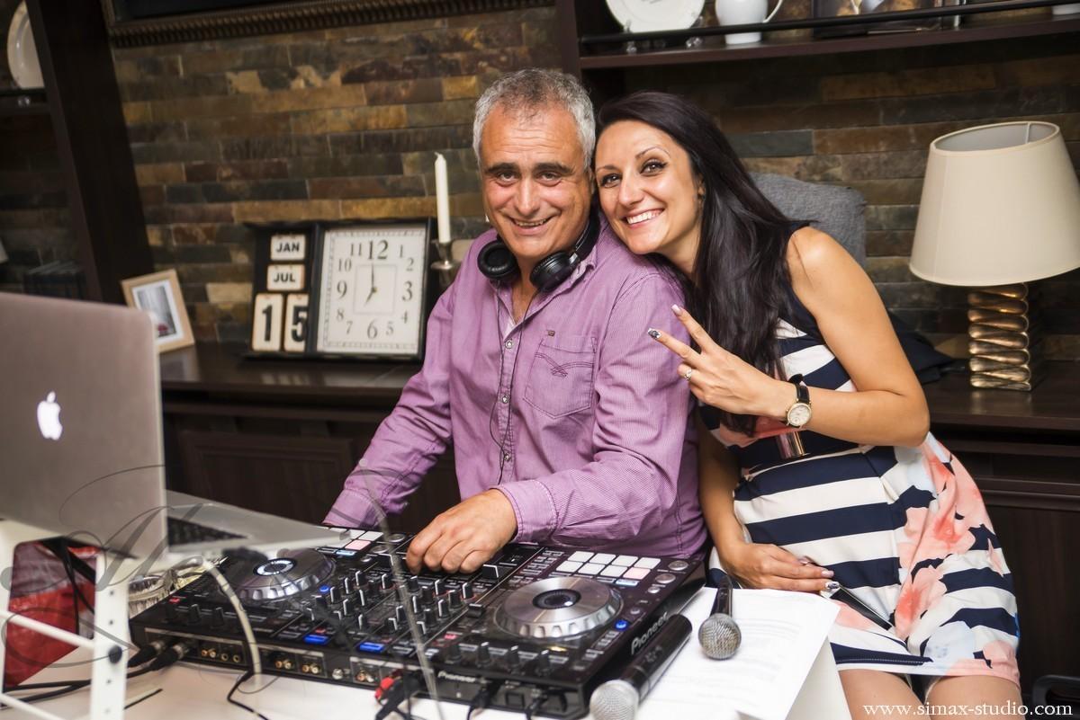 Сватбен водещ и DJ за вашето сватбено тържество