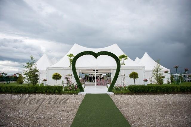 Комплекс Garden Wedding, Пловдив
