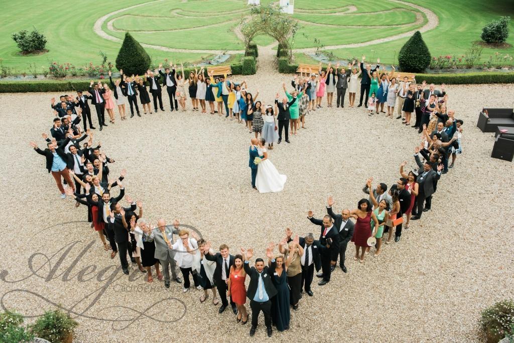 Препоръки сватбена агенция Алегрия - Alegria