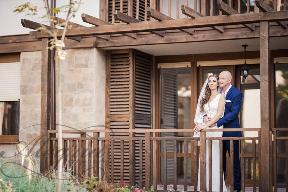 Сватбена фотография и видео заснемане - сватбена агенция Алегрия