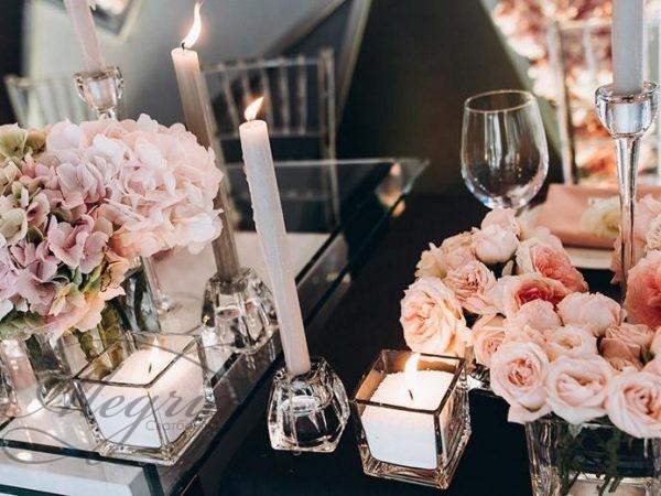 Най-актуалните сватбени тенденции през 2019г!