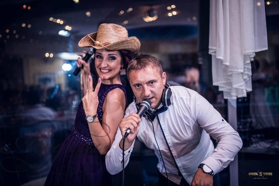 Сватбен водещ и DJ за вашата сватбе от сватбена агенция Алегрия