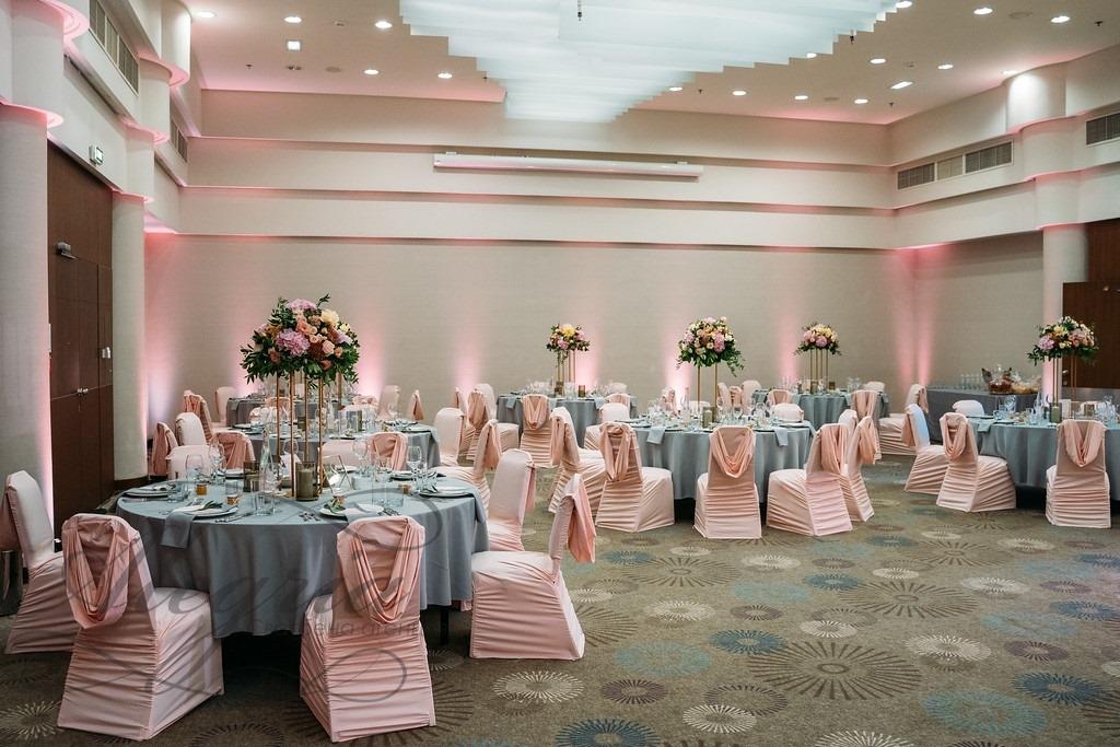 Сватба в хотел Хилтън