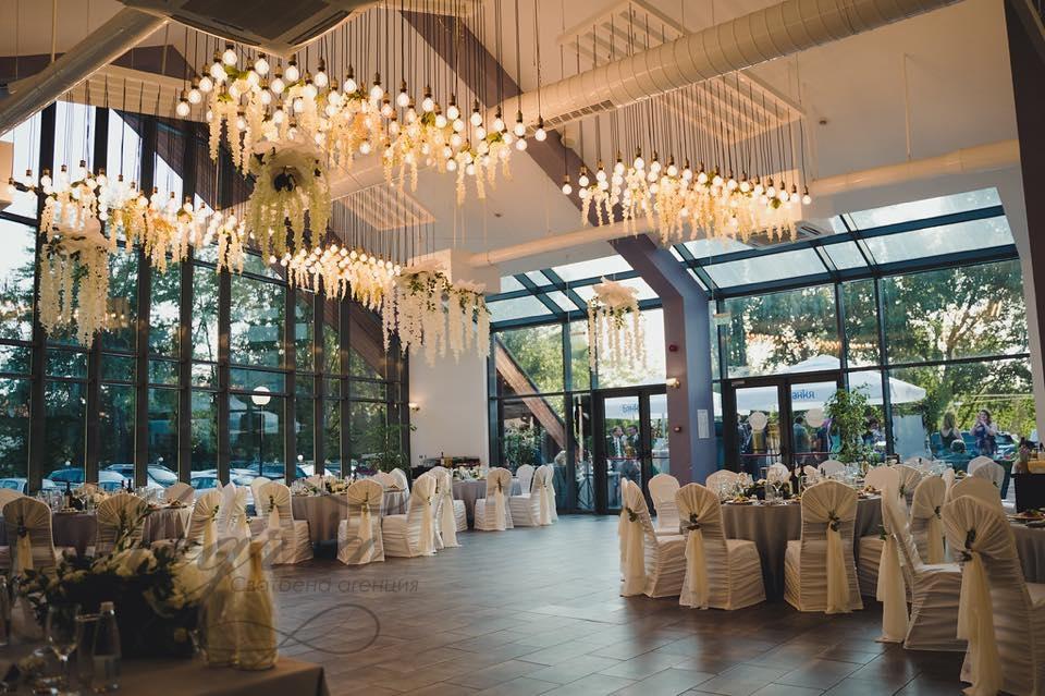 Сватба в Парк Хотел Асарел